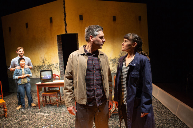 In Braunau - SF Playhouse Sandbox Series