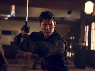 Exclusive: Lewis Tan Talks Gaius Chau and Into the Badlands Season 3