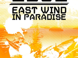 East Wind in Paradise Wins WILDsound Writing Contest