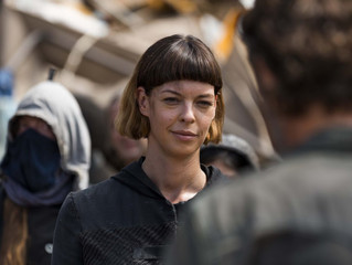 Pollyanna McIntosh talks Jadis and The Walking Dead's 100th Episode