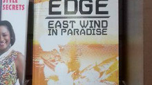 Edge Back on the Shelves in Barbados