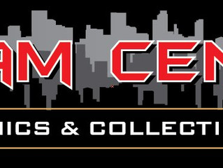 Gotham Central Comics and Collectibles Halloween Comicfest