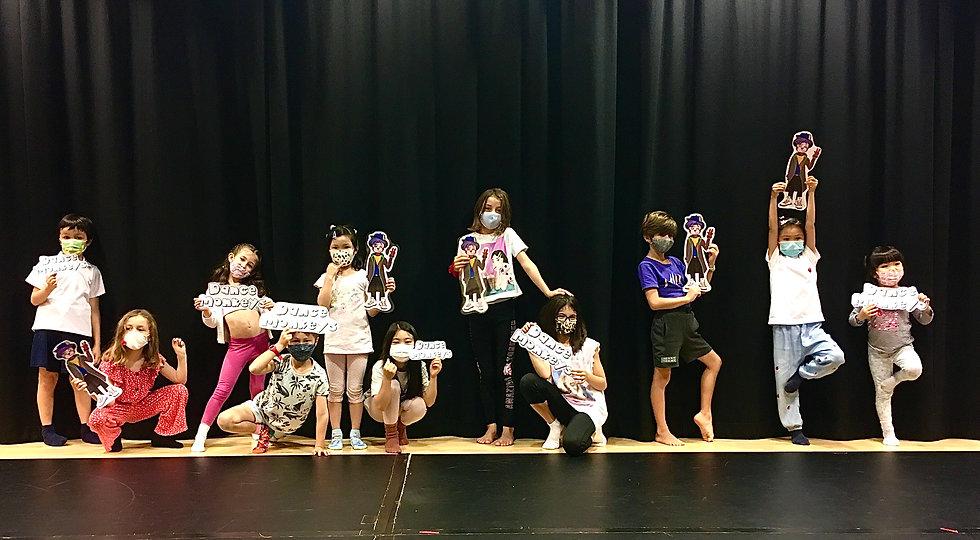 Summer Camp for kids in Hong Kong