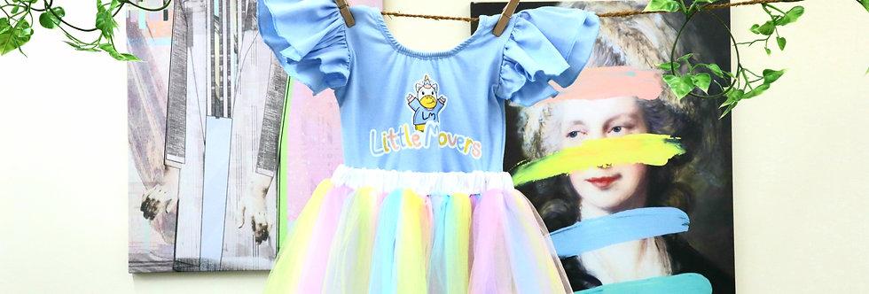 Little Movers Uniform Bundle Skirt