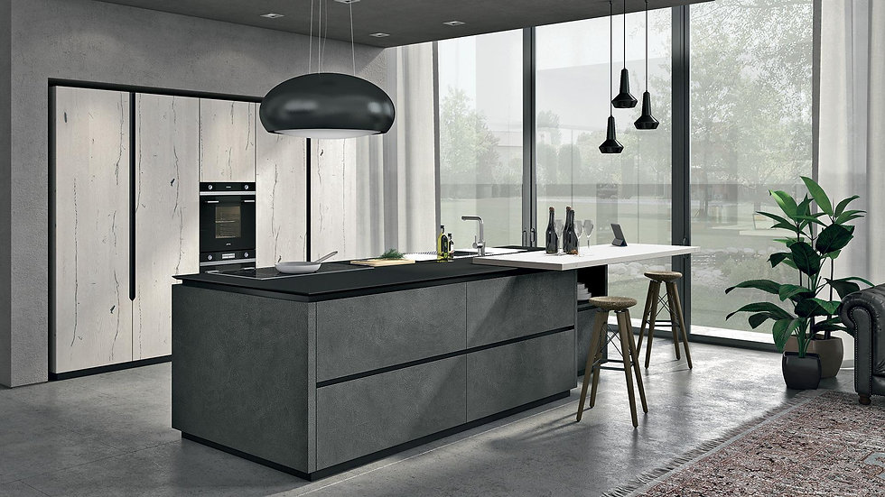 le groupe lube | mauguio | cuisines creo kitchens