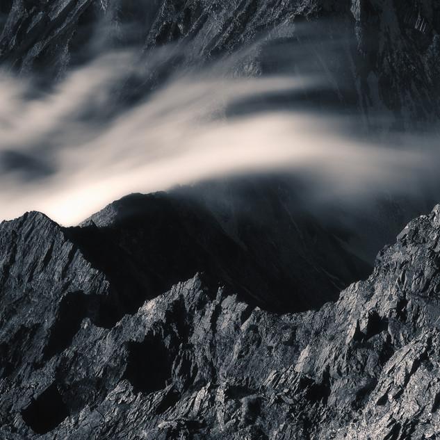 """""""Over the ridge"""""""