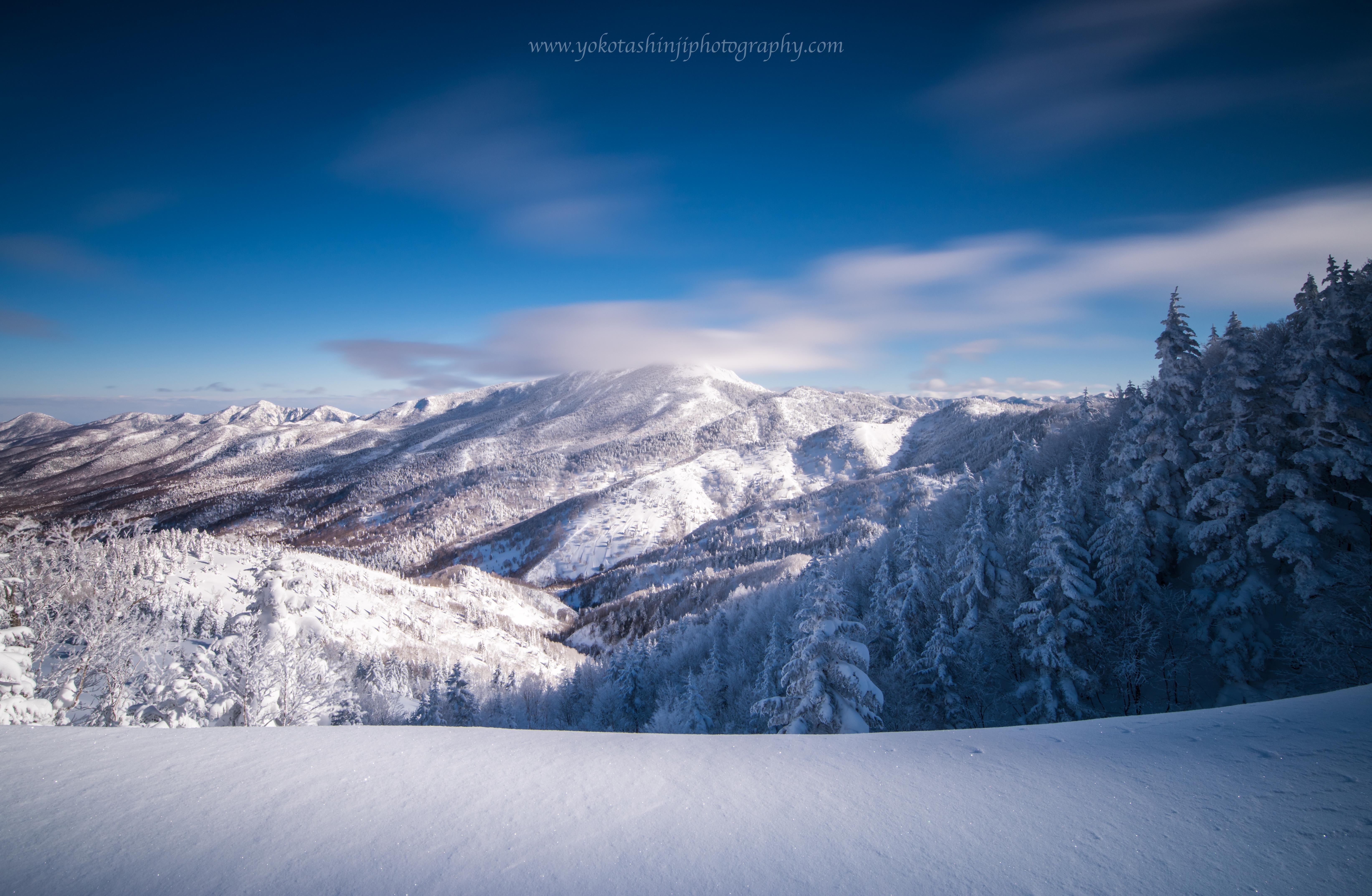 Terakoya ski field/寺子屋スキー場