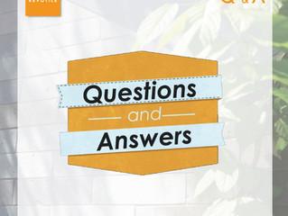 Questions & Answers ไขข้อสงสัย วัสดุปิดผิวสังเคราะห์ คืออะไรน้าาา
