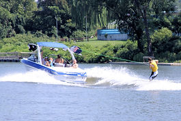 Wake the World watersports ministry