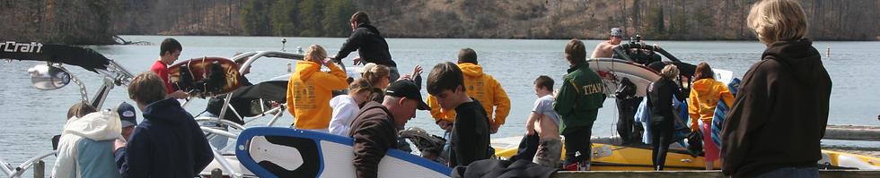 wakeboarding fundraiser, wakeboard snowboard same day