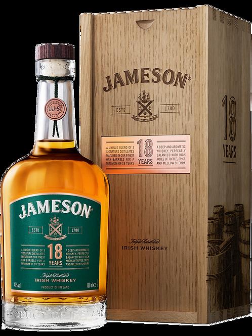 Jameson 18 yr 1L