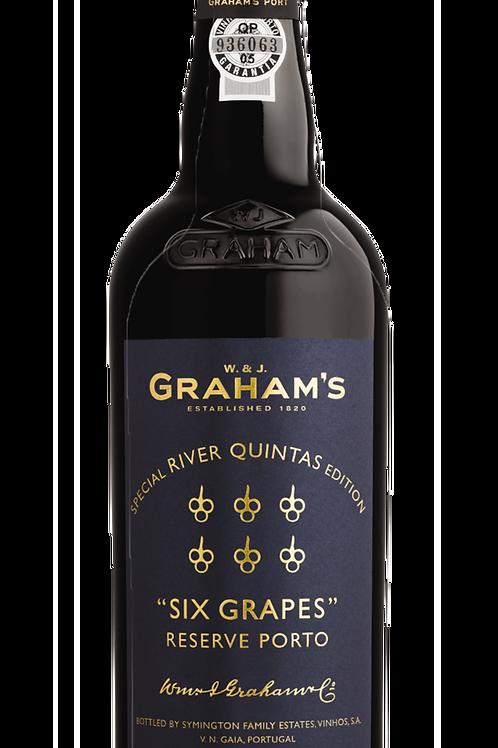 Graham Six Grapes