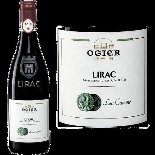 Ogier Lirac