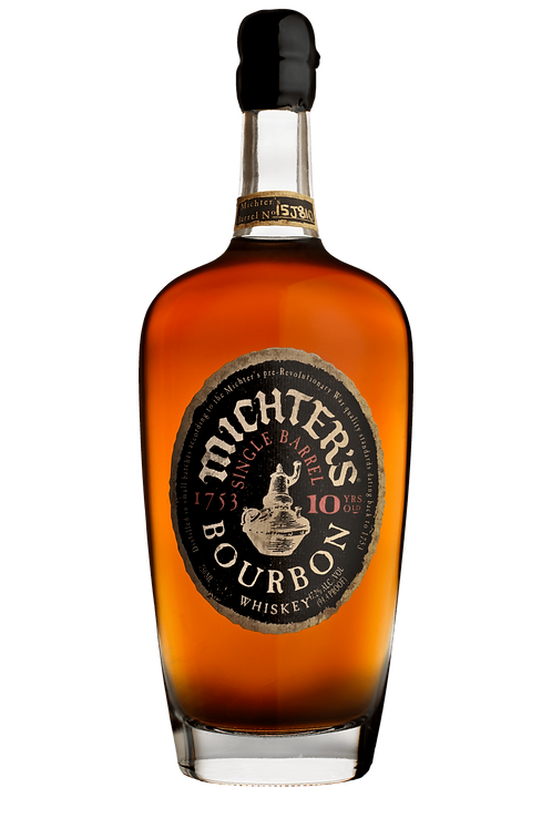 Michters 10 yr. Toasted 750 mL