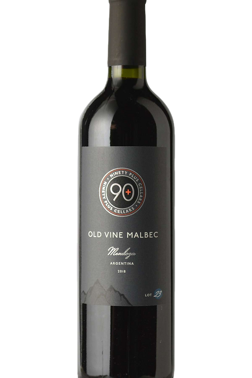 90 + Cellars Malbec