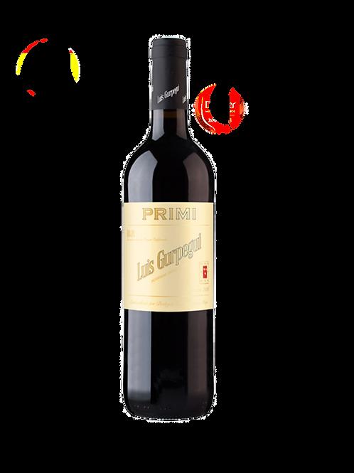 Luis Muga Rioja Primi