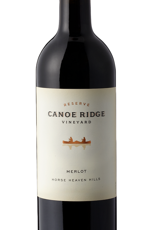 Canoe Ridge