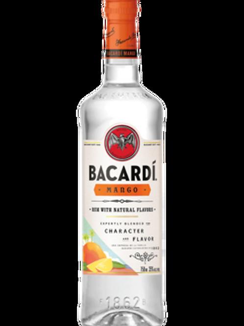 Bacardi Mango 750ml