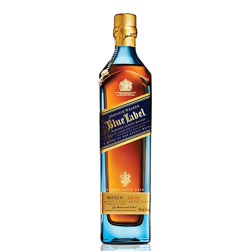 Johnnie Walker Blue 750 mL
