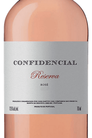 Confidencial Rose