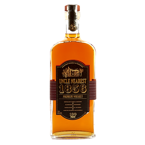 Uncle Nearest Bourbon 750ml
