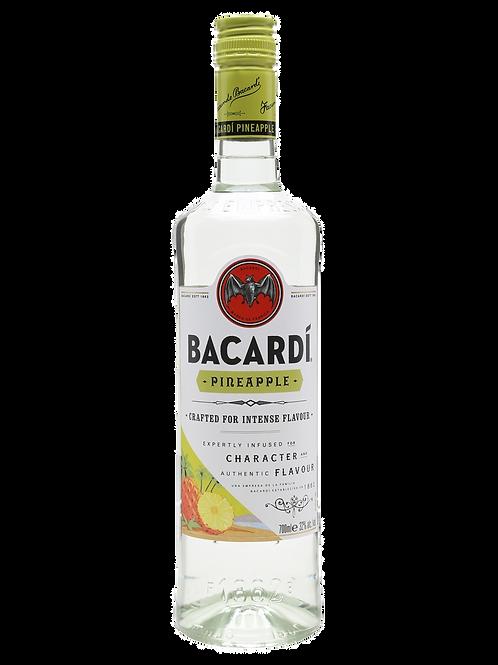 Bacardi Pineapple 750ml