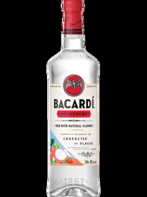 Bacardi Dragonberry 750ml