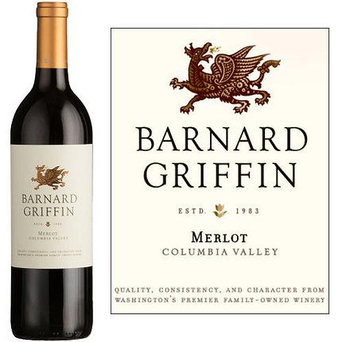 Barnard Griffin