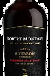 Mondavi Bourbon Barrel
