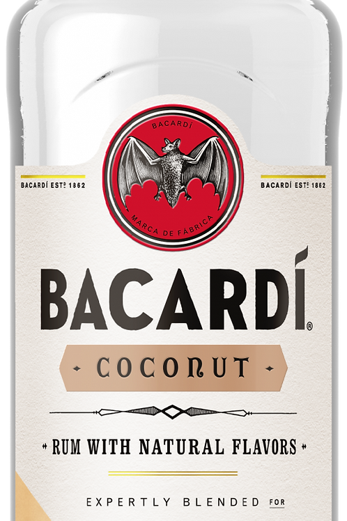 Bacardi Coconut 750ml