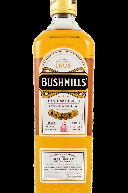 Bushmills 750ml