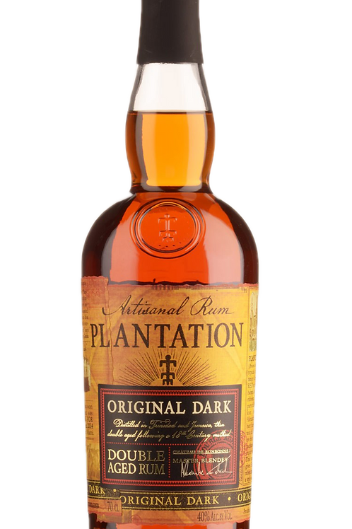Plantation Original Dark 750ml