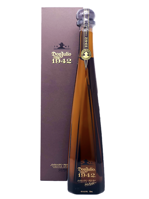 Don Julio 1942 750ml
