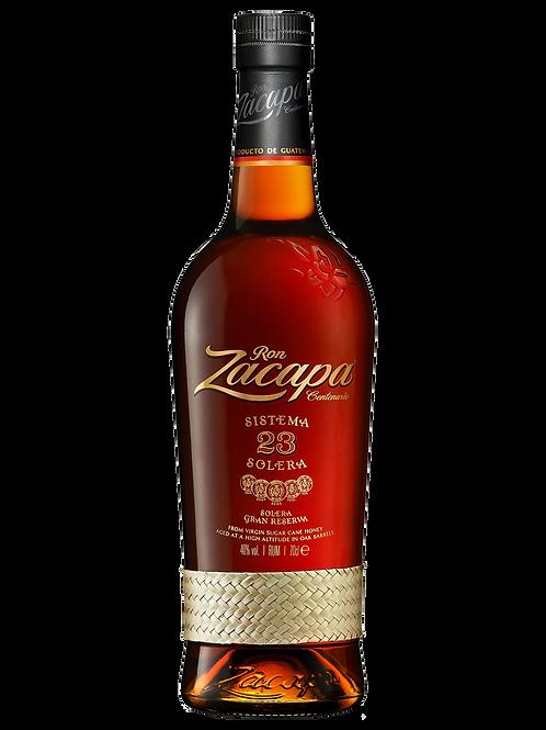 Ron Zacapa 23 Yr 750ml