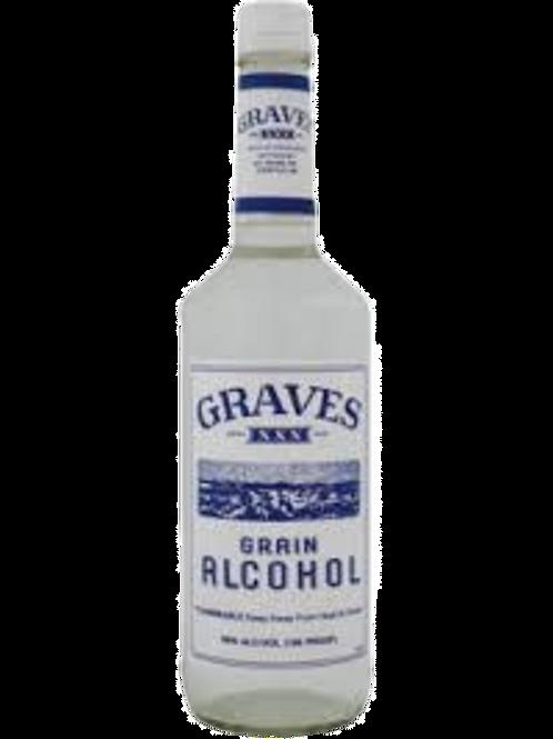 Graves Grain 1L