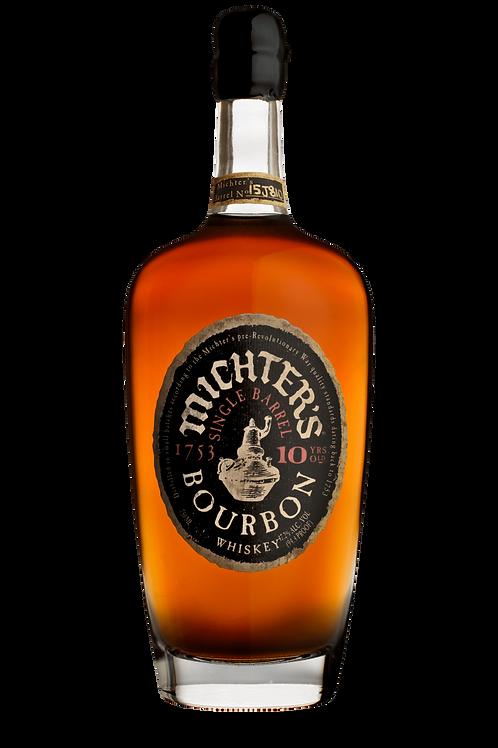 Michter's Bourbon 750ml