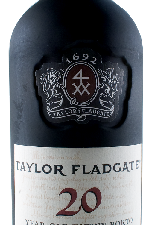 Taylor Fladgate 20 yr