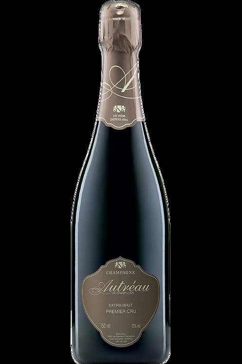 Autreau Champagne Premier Cru