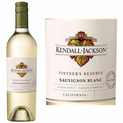 Kendall Jackson Vint
