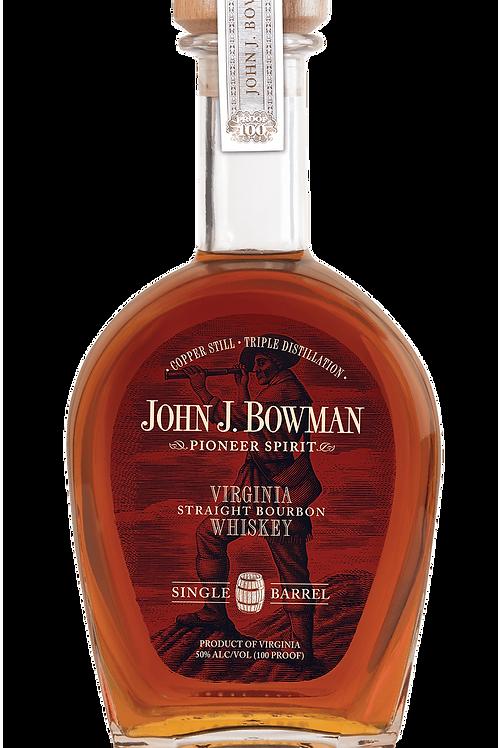 John J Bowman 750ml