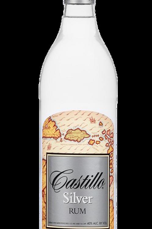 Castillo Silver 1L
