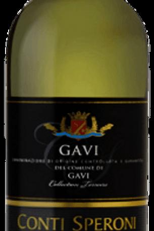 Conti Speroni Gavi di Gavi