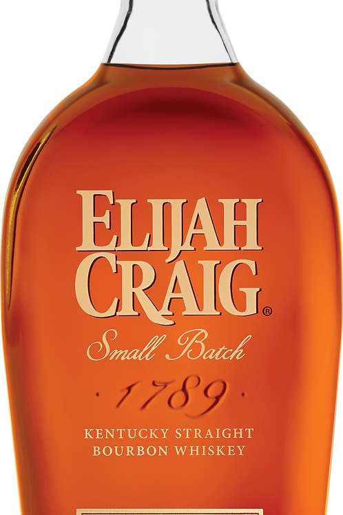 Elijah Craig 750ml