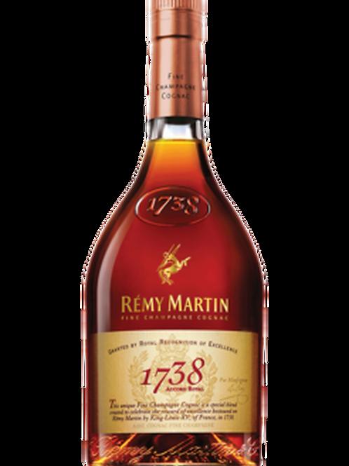 Remy 1738