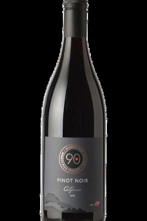 90 + Cellars Pinot Noir