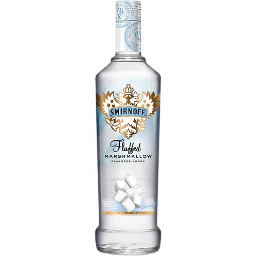 Smirnoff Marshmallow 1L