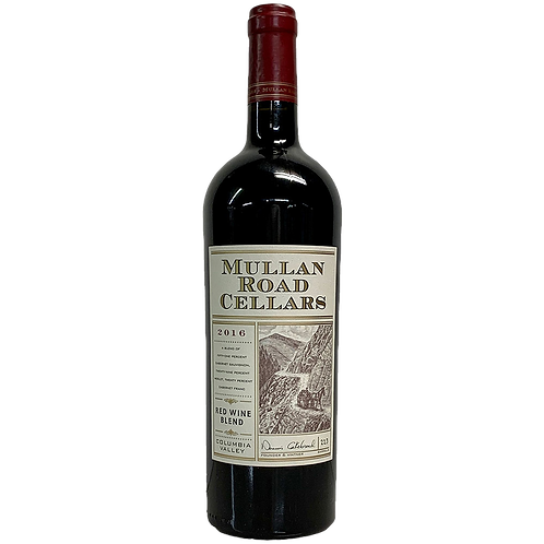 Mullan Road Cellars