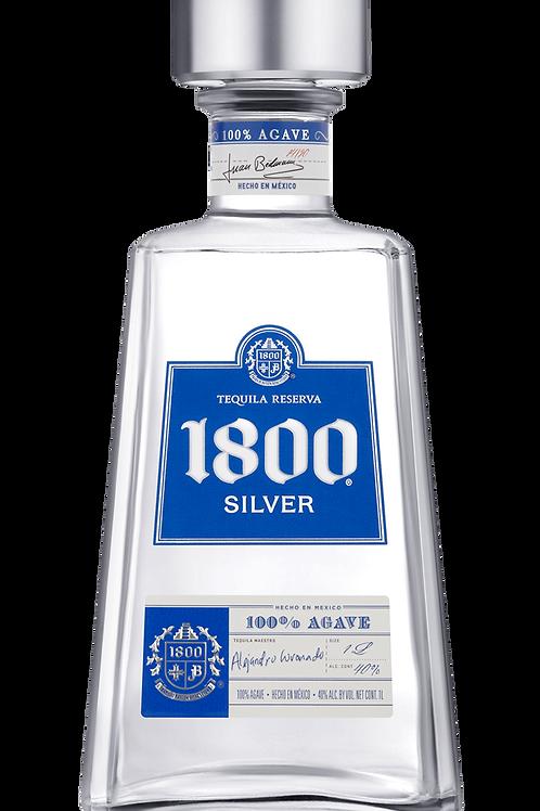1800 Silver 1L