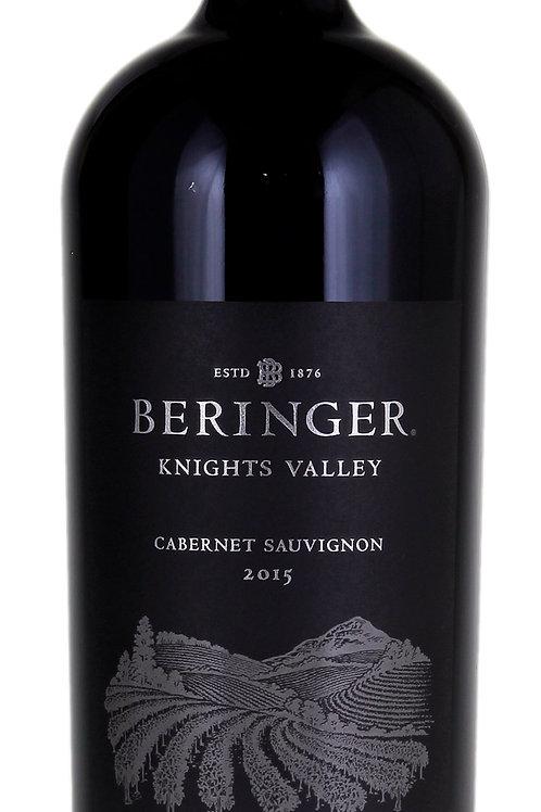 Beringer Knights 2015