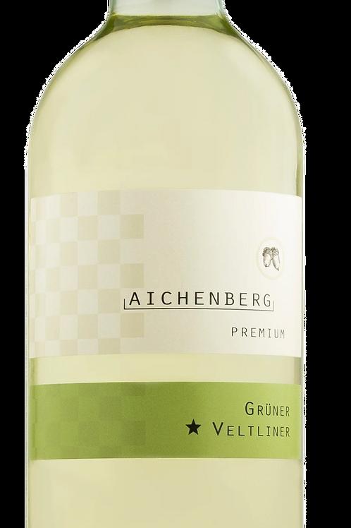 Aichenberg Gruner Veltline